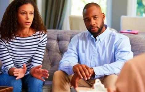 Marriage Coaching